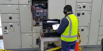 Condition Monitoring Of Critical Motors Results In Real Dollar Savings Of Over $100K Per Annum.