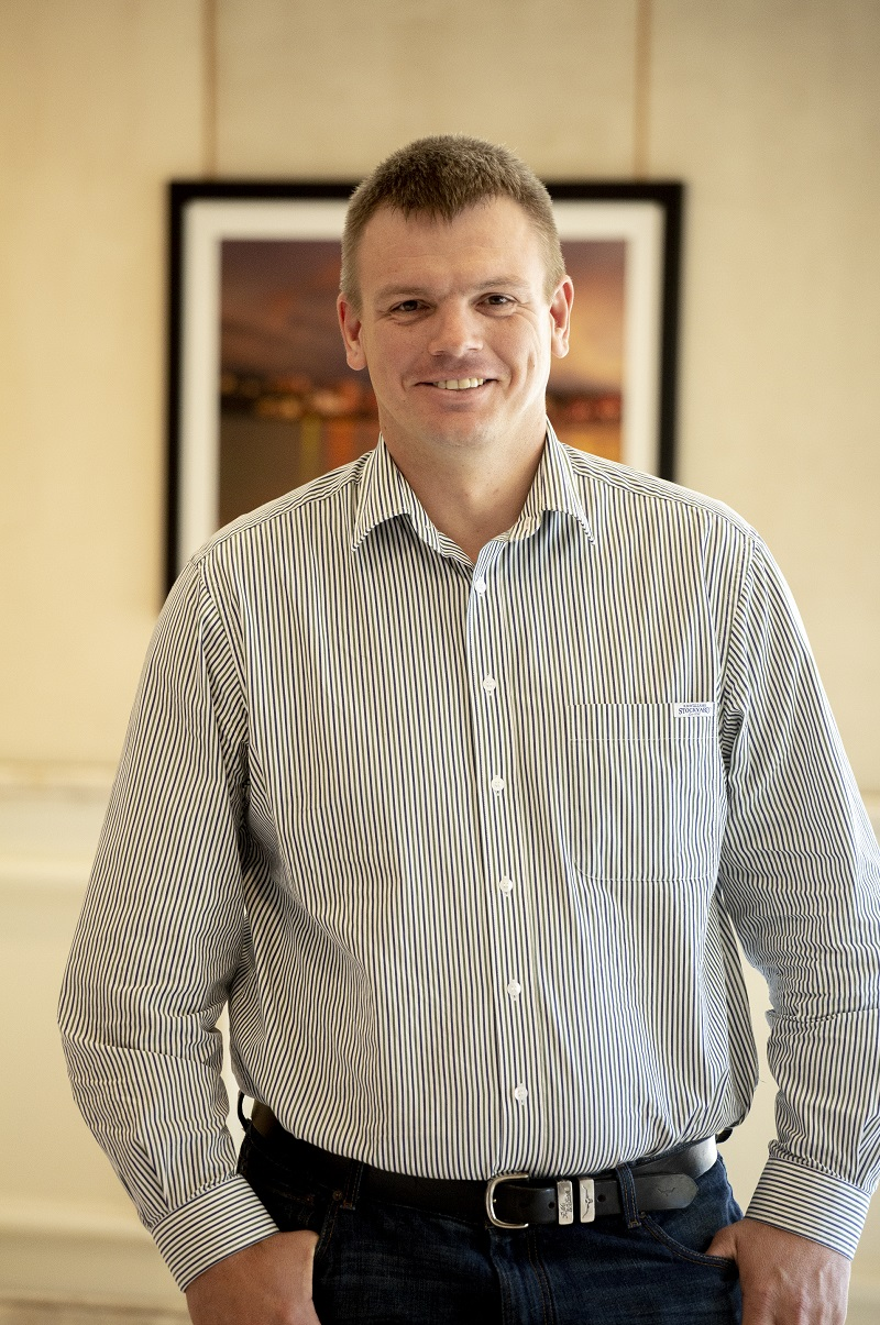 Meet Our New CEO, Andriy Kotykhov